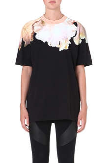 GIVENCHY Orchid t-shirt