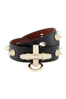 GIVENCHY Obsedia spike cuff
