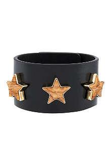 GIVENCHY Star Studs cuff