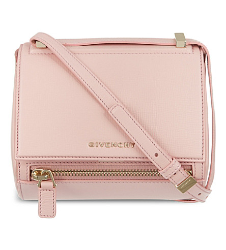 GIVENCHY Mini Pandora bag (Pink