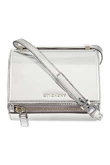 GIVENCHY P60 Pandora's box bag