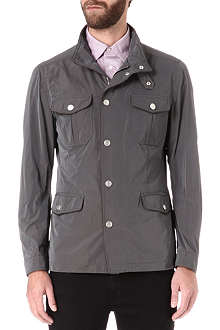 CANALI Technical field jacket
