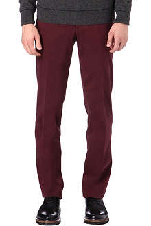CANALI Regular-fit chinos