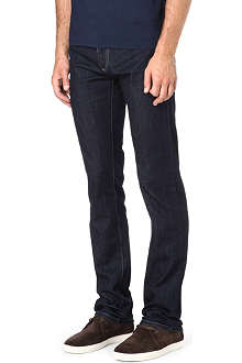 CANALI Regular-fit straight jeans