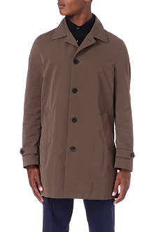 CANALI Poly-cotton coat