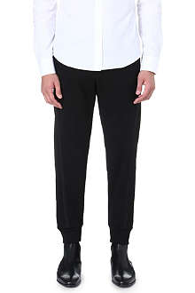WOOYOUNGMI Tapered jogging bottoms