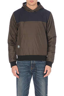 GOLDEN GOOSE DELUXE BRAND Technic hoodie
