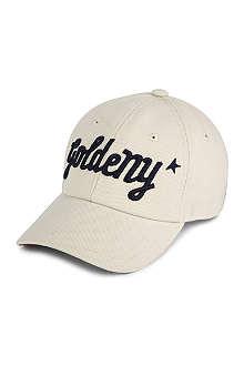 GOLDEN GOOSE DELUXE BRAND GoldeNY cap