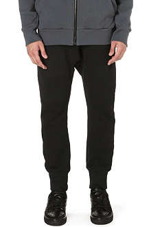 ALEXANDRE PLOKHOV Fleece jogging bottoms