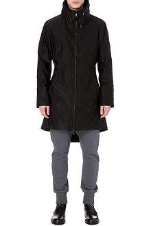 ALEXANDRE PLOKHOV Droptail parka jacket