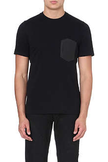 OAMC Shadow-pocket t-shirt