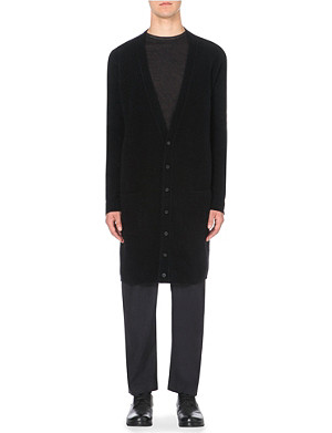 ISABEL BENENATO Long cardigan