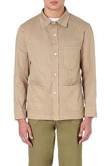 45 RPM Military cotton jacket