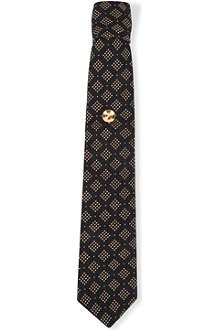 MARWOOD Tie and pin set