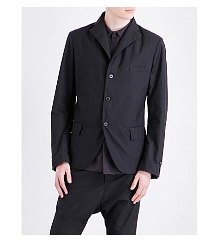 A DICIANNOVEVENTITRE 1923 cotton jacket (Blk