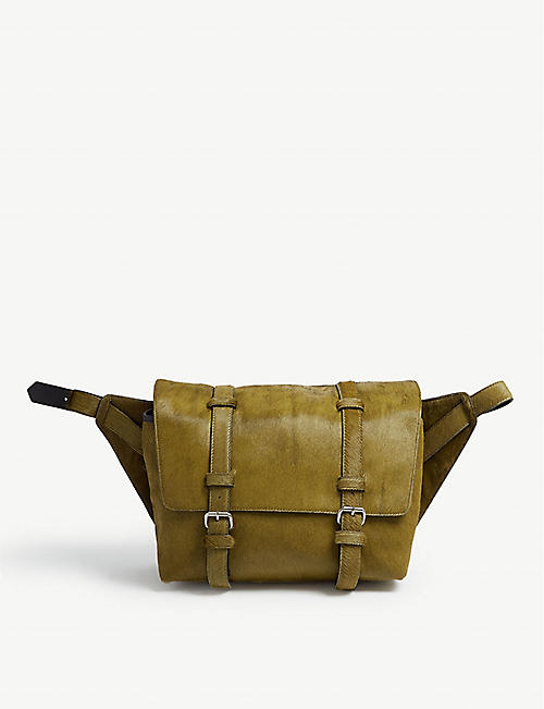DRIES VAN NOTEN - Bags - Selfridges   Shop Online 76431a2233