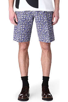 MARNI Printed shorts