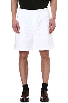 MARNI Quilted shorts