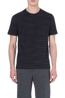 MISSONI Striped cotton t-shirt