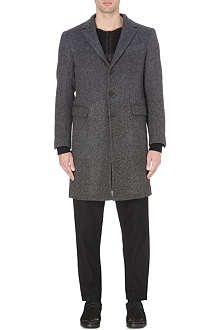 MISSONI Wool overcoat