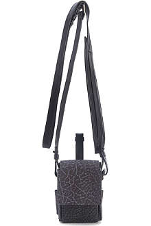 LANVIN Flask carrier