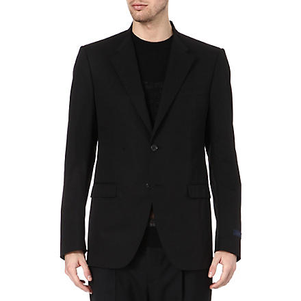 LANVIN Cotton jacket (Black