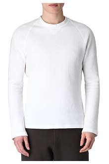 LANVIN Zip-detail jumper