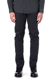 LANVIN Slim-fit chinos