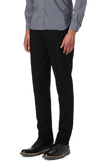LANVIN Jersey tailored trousers