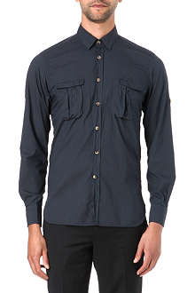 LANVIN Military shirt