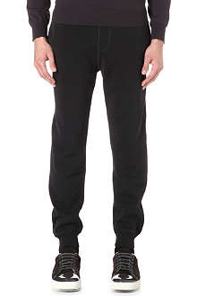 LANVIN Slim-fit jogging bottoms
