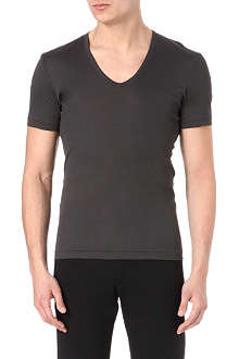 LANVIN Scoop-neck t-shirt