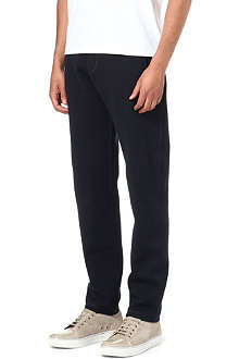 LANVIN Jersey jogging bottoms