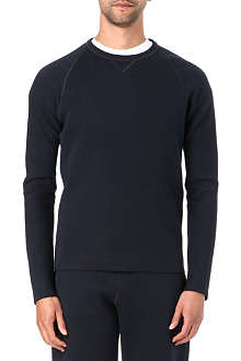 LANVIN Tech sweatshirt