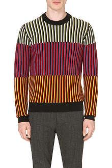 JONATHAN SAUNDERS Randall wool jumper
