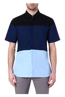 JONATHAN SAUNDERS Tony cotton shirt