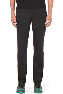 JONATHAN SAUNDERS Heath cotton trousers