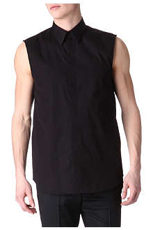 GIVENCHY Sleeveless shirt