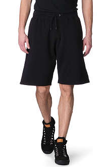 GIVENCHY 74 cotton-jersey shorts