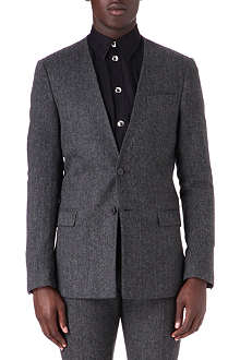 GIVENCHY Herringbone jacket