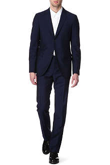 JIL SANDER Angela Antinio suit