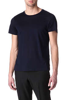 JIL SANDER Basic t-shirt