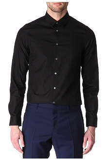 JIL SANDER Slim-fit shirt