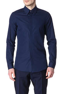 JIL SANDER Amica slim-fit shirt
