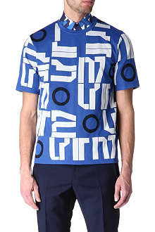 JIL SANDER Graphic t-shirt