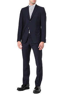 JIL SANDER Angela Antonio suit