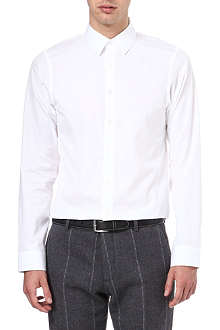 JIL SANDER Baia slim-fit shirt