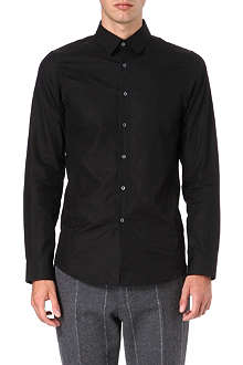 JIL SANDER Baia slim-fit single-cuff shirt