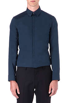 JIL SANDER Bellezza slim-fit single-cuff shirt