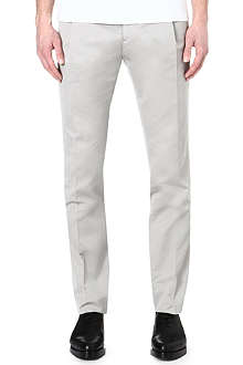 JIL SANDER Regular-fit tapered trousers